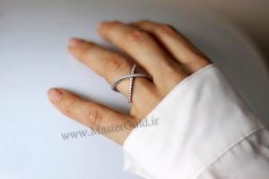 انگشتر ایکس