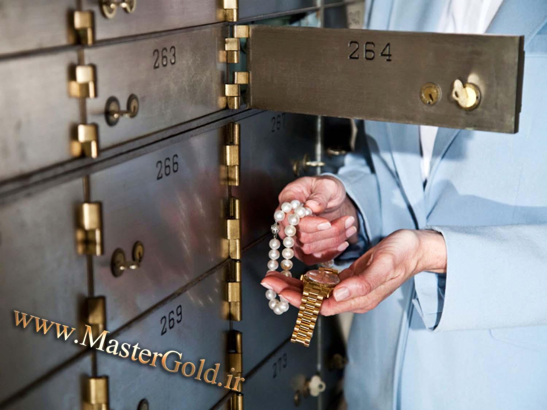 صندوق امانات بانک چیست؟ چه مزایایی دارد؟ و شرایط دریافت آن چگونه است؟