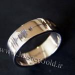 طرح Sound Wave در طلا و جواهرات چیست و چه مفهومی دارد؟