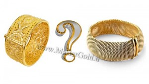 طلای خارجی