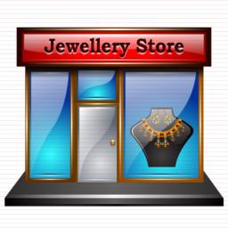 فروشگاههای طلا و جواهر