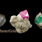 سنگهای رنگی