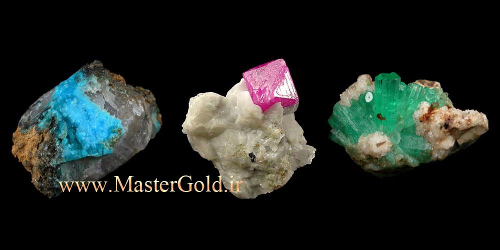 از میان سنگهای رنگی کدام سنگها از بقیه ارزشمندتر هستند و نیز از بین تراش های الماس , کدام تراش ها از بقیه قیمتی تر میباشد؟