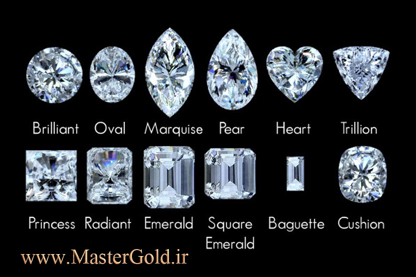 آیا الماس همان برلیان است ؟