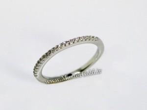 حلقه جواهر برلیان