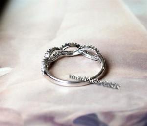 حلقه ازدواج طرح بینهایت