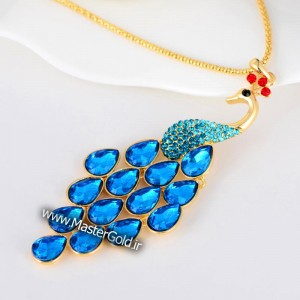 مدال طاووس