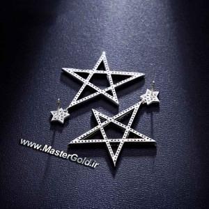 گوشواره ستاره