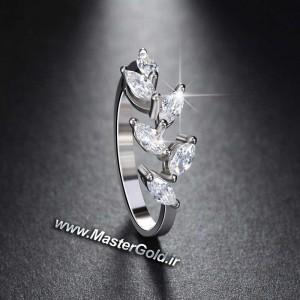 حلقه جواهر مارکیز