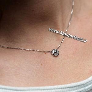 گردنبند جواهر مارکیز