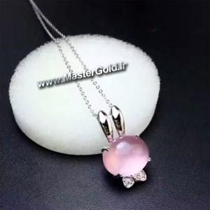 گردن آویز مستر خرگوش