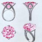 گفتنی هایی درباره طراحی طلا و جواهرات