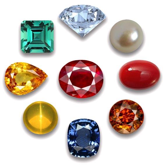 فروش انواع سنگ های قیمتی