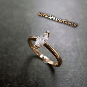 حلقه جواهر تک مارکیز
