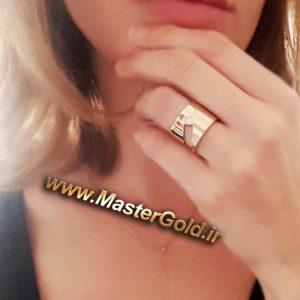 انگشترهای کلاسیک مدرن