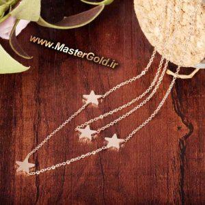 گردنبند ستاره بارون