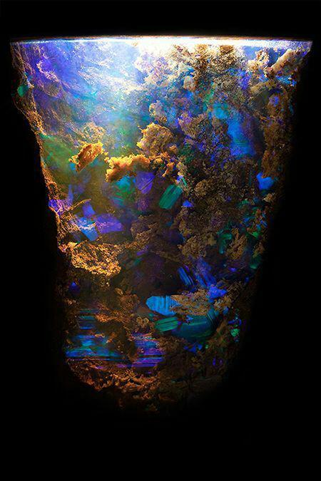 تصویر سنگ اپال