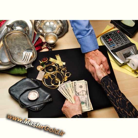 چگونه از صندوق امانات بانک وام بگیریم