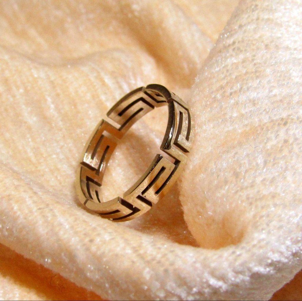 ساخت طلا و جواهرات با پرینتر سه بعدی