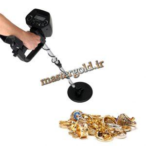 آیا سرقت طلا با استفاده از دستگاه طلایاب حقیقت دارد ؟