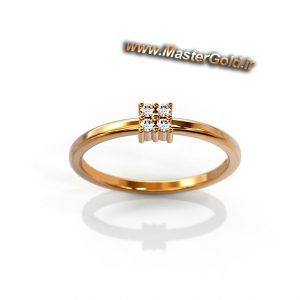 انگشتر جواهر چارسو