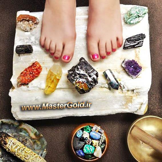 سنگ درمانی چیست