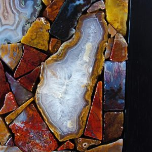 تابلوی سنگ طبیعی