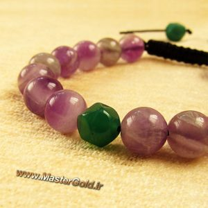 دستبند ماه تولد بهمن